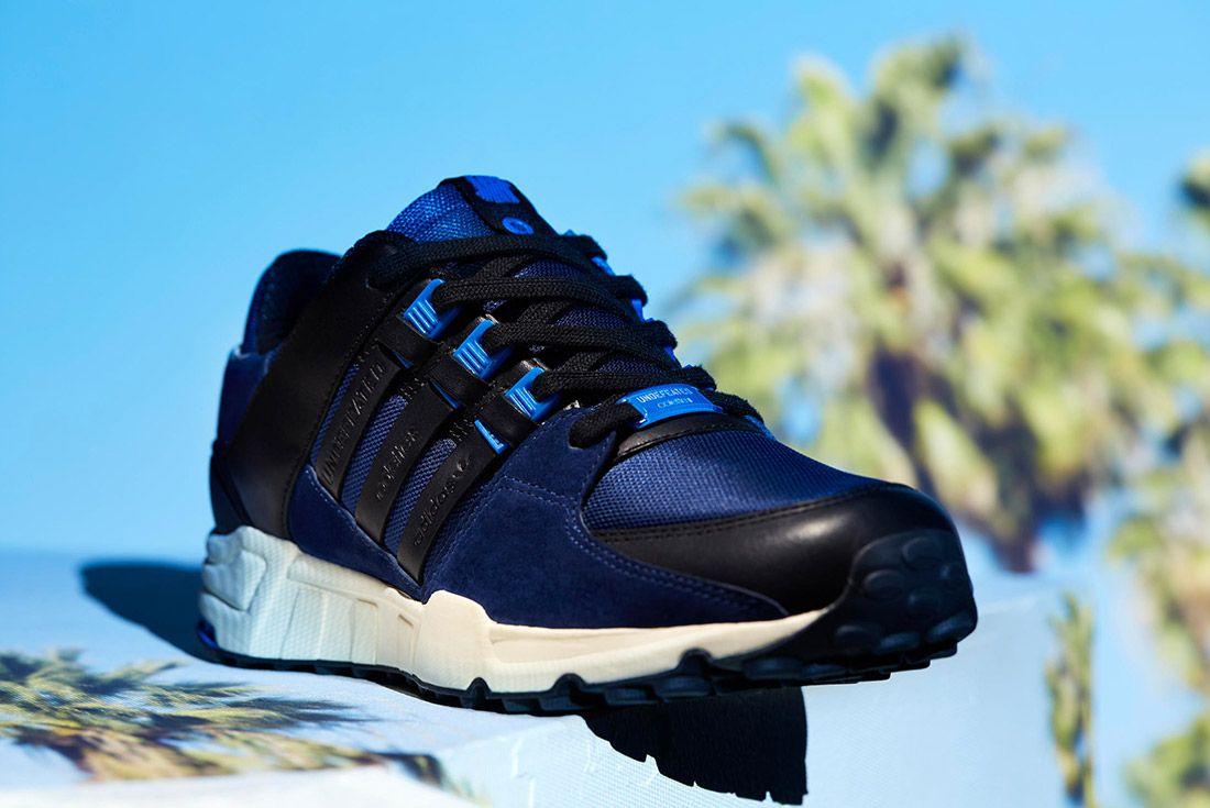 Undefeated Colette Adidas Consortium Eqt 2