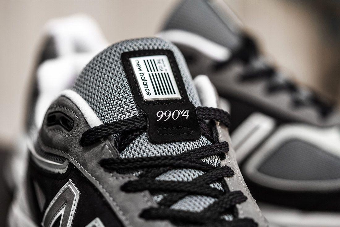New Balance M990 Xg4 Sneaker Freaker 2