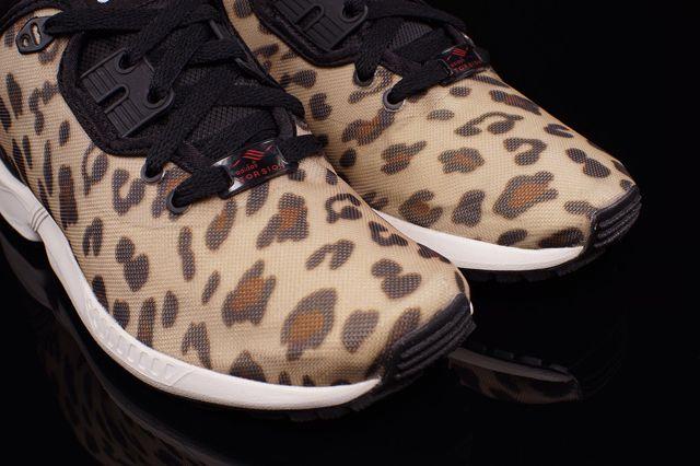 Adidas Zx Flux Decon Pack 5