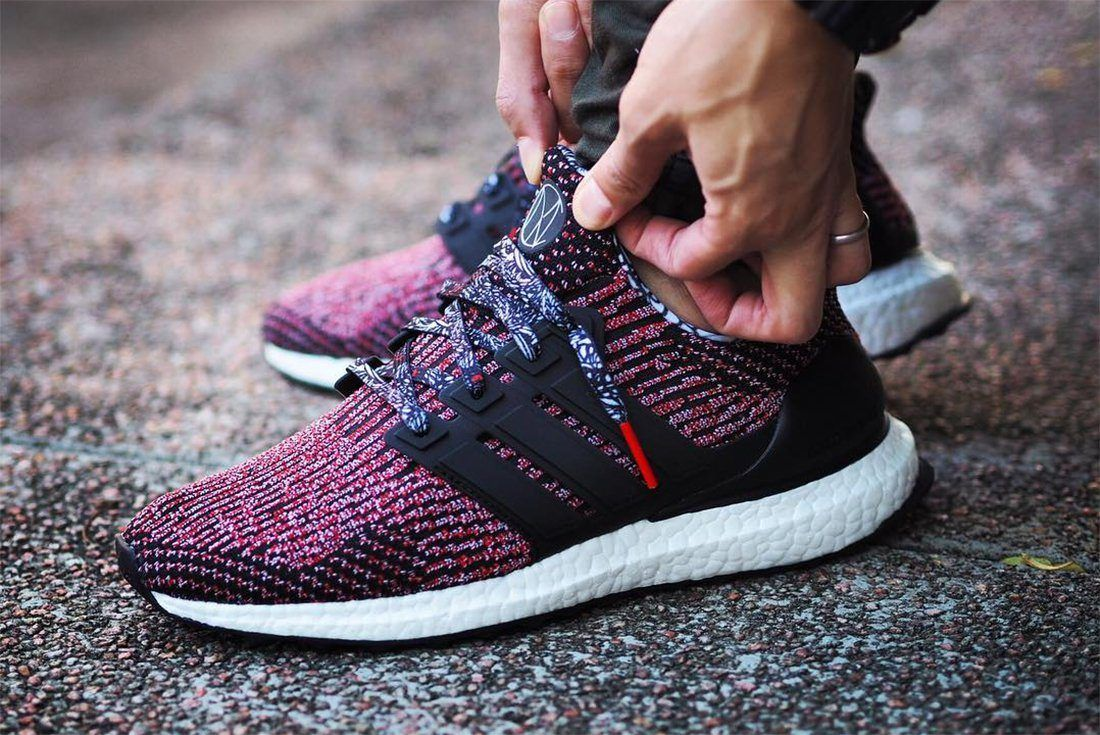 Adidas Ultra Boost 3 0 Chinese New Year 1