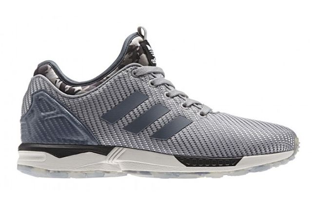 Italia Independent X Adidas Zx Flux 3