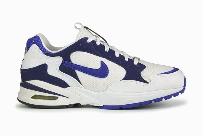 técnico crisantemo Personificación  The Hidden History of Nike's Air Pegasus - Sneaker Freaker