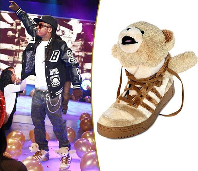 Lil Wayne Sneaker Style Profile 8