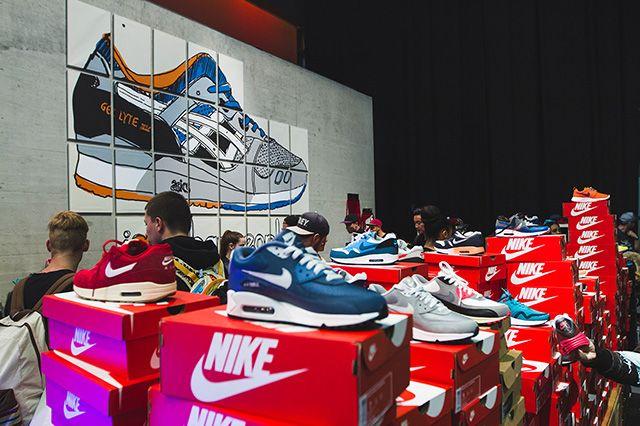 Sneakerness Zurich 2014 Recap 16