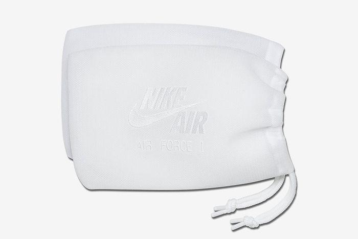 Nike Air Force 1 Upstep High Sequin 6