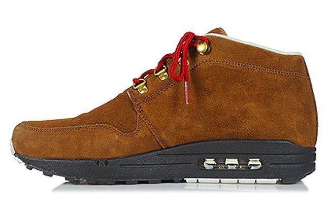 Nike Wardour Max 9 1