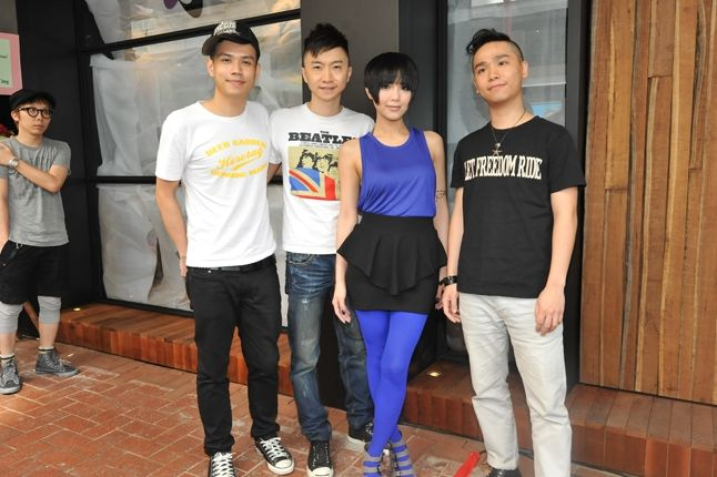 Clot Juice Hong Kong Opening 11 1