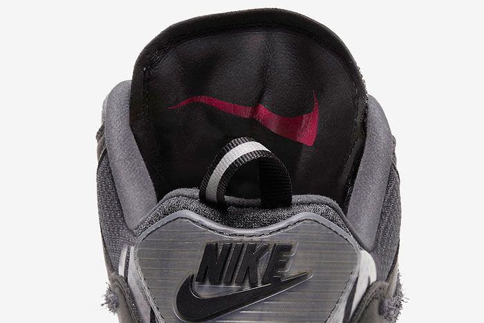 Undefeated Nike Air Max 90 Black Cq2289 002 Release Date 6 Official