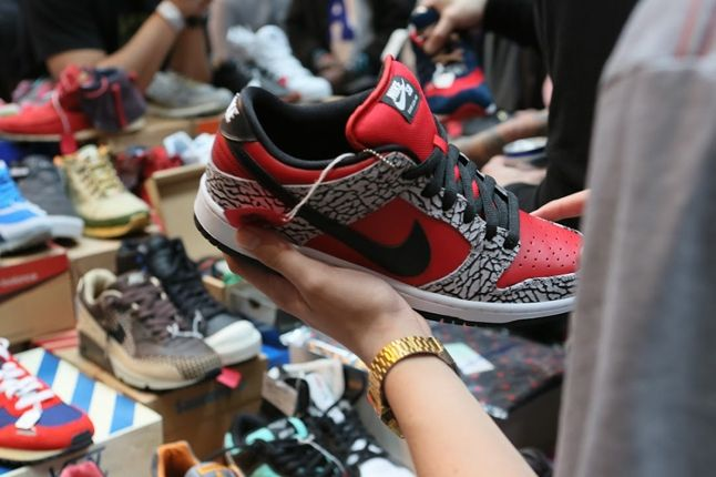 Crepe City Uk Swap Meet 43 1