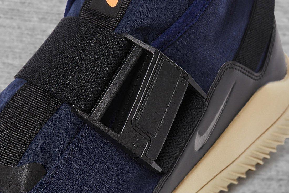 Material Matters Nike Acg Tech 07 Kmtr Blue Clip
