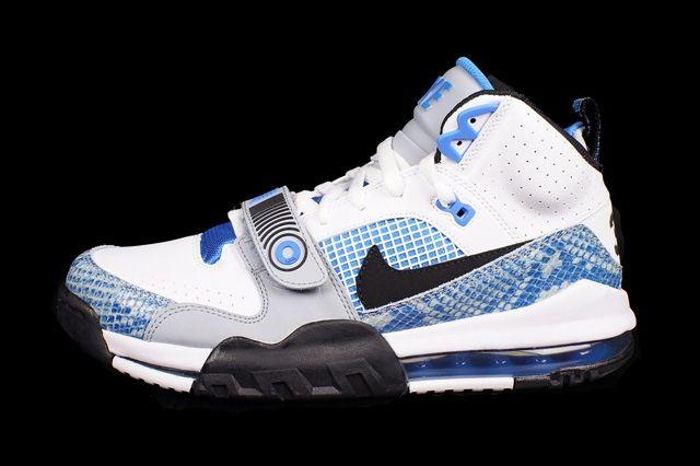 Nike Air Max Bo Jax Snakesin 5