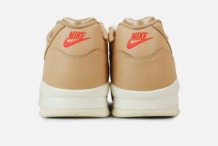 Nike Air Trainer 2 Vanchetta Tan 3