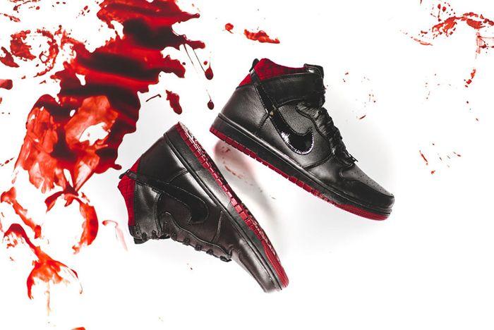 Nike Dunk Hi Coffin 3