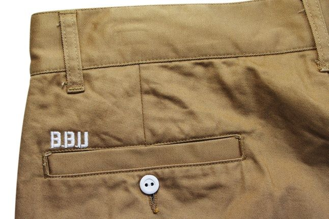 Undefeated Japan B B U Spring 2011 Preview 18 1