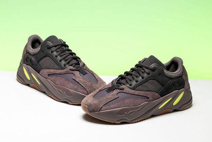 Adidas Yeezy Boost 700 Mauve 5 Sneaker Freaker