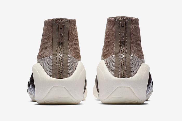 Nike Zoom Flight Bonafide Khaki 2