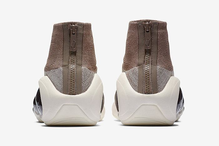 Nike Zoom Flight Bonafide Khaki 2