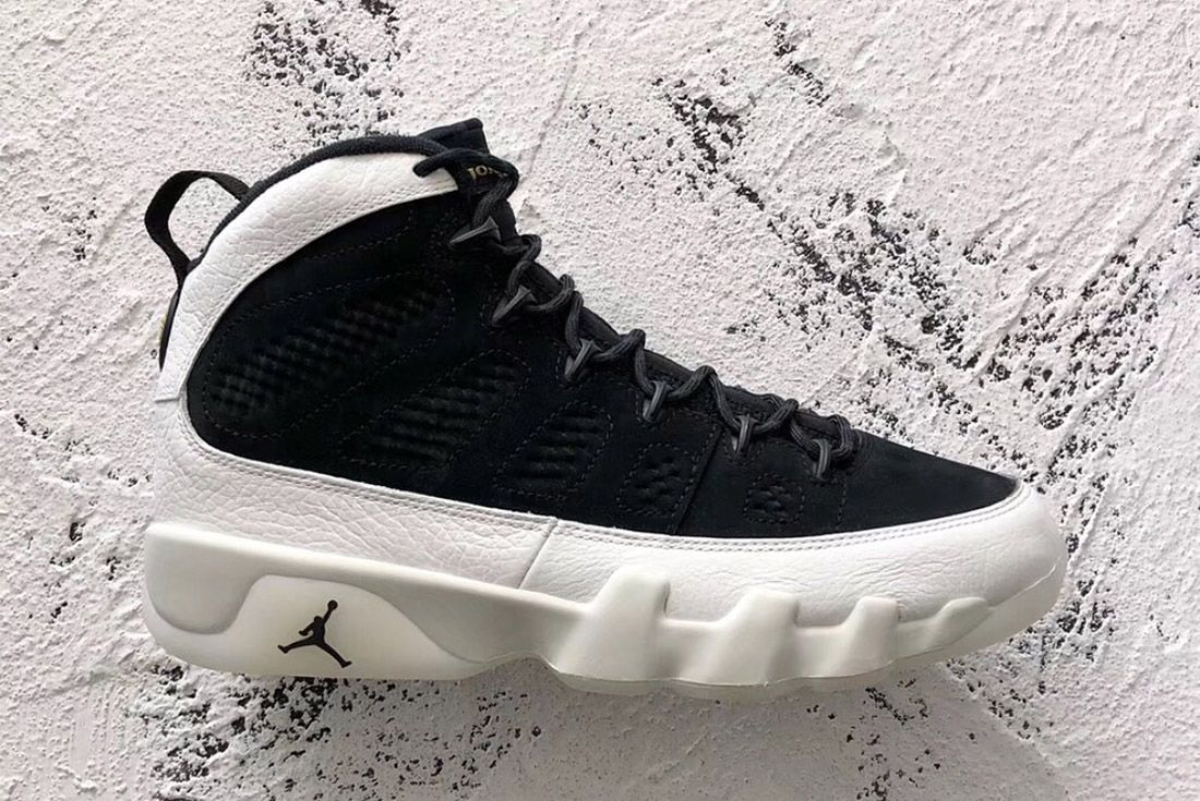 Air Jordan 9 La All Star6