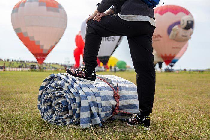 Asics Gel Saga Balloon Fiesta 1
