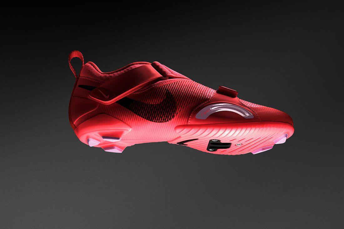 Nike SuperRep Cycle Red