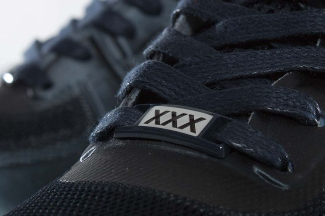 Nike Lunar Force1 Nrg Lace Jewel 1
