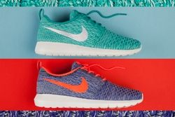 Nike Roshe Flyknit May Delivery Hype Dc Thumb