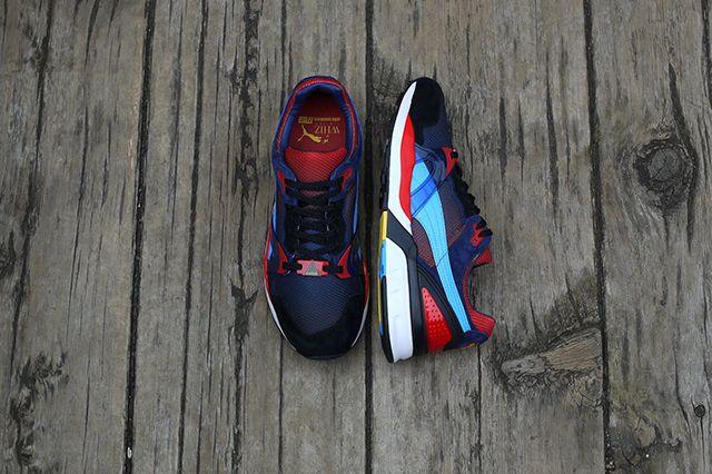 Mita Sneakers Whiz Puma Xt2 Plus