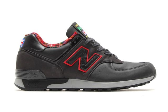 New Balance M576 Punk Mod Pack 1