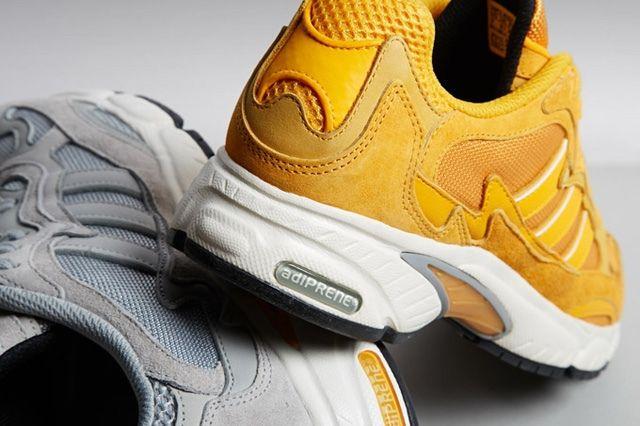 Adidas Originals Temper Run 4