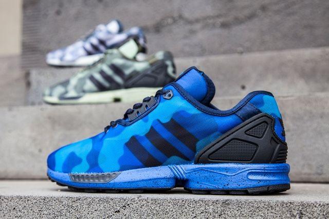 Adidas Flux Decon Camo Pack Bump 2