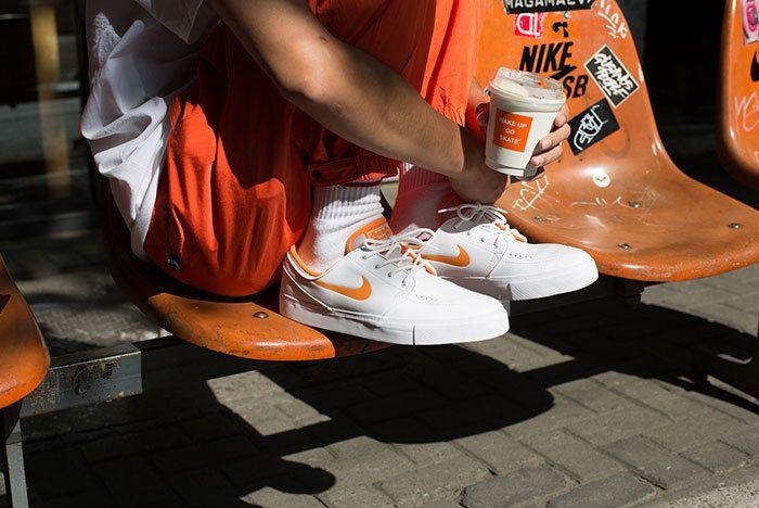 Fly X Nike Sb Zoom Stefan Janoski 9