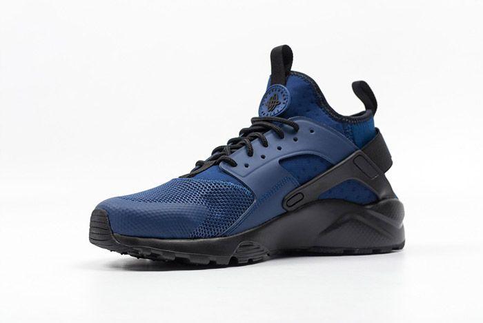 Nike Huarache Run Ultra Coastal Blue 5