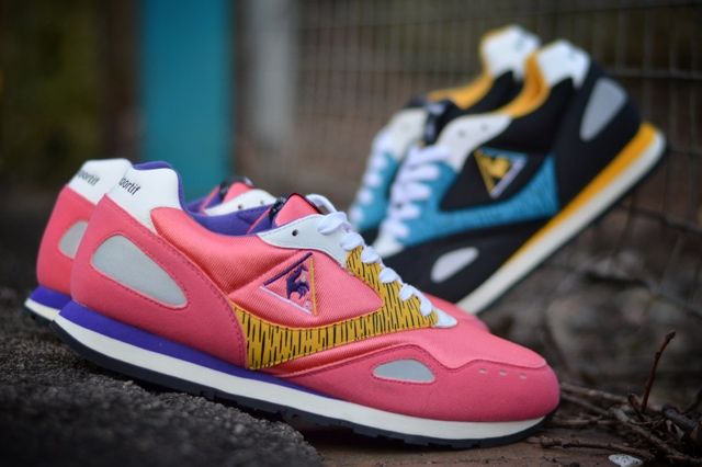 Le Coq Sportif Flash Fresh 1