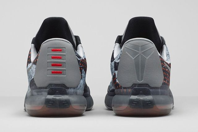 Nike Kobe X Pain 3