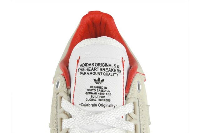 Adidas Originals By Bedwin The Heartbreakers Obyo Bw Zx 500 2