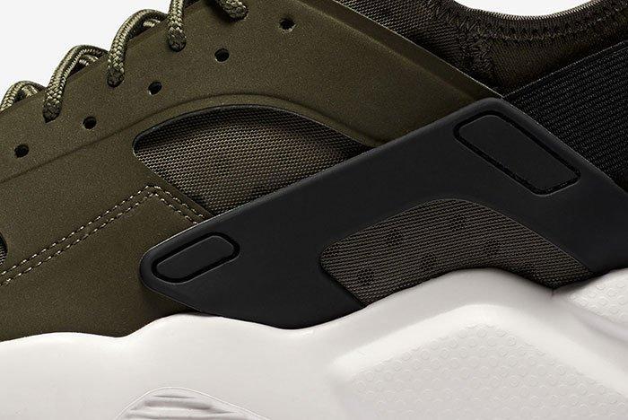 Nike Air Huarache Cargo Khaki 7