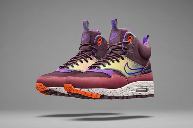 Nike Holiday 2014 Sneakerboot Collection 04 960X640