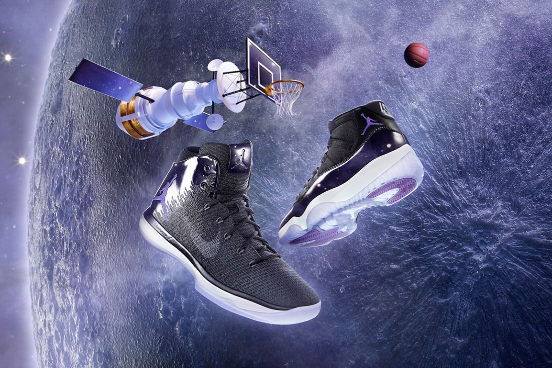 Jordan Brand Unveils Massive Space Jam Collection39