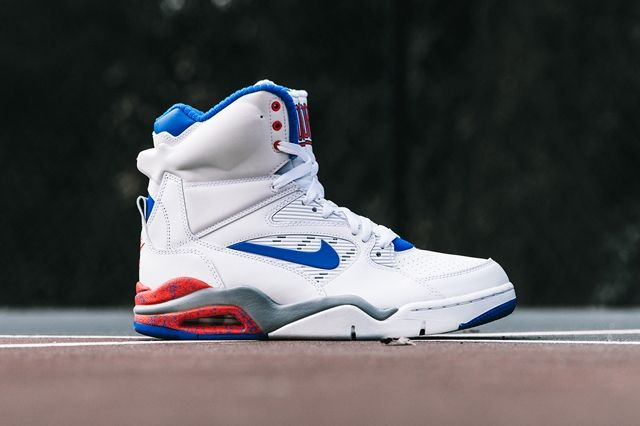 Nike Command Force Lyon Blue Bump 6