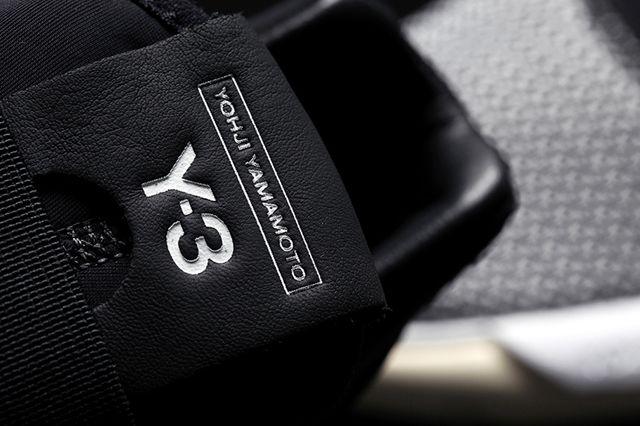 Adidas Y3 Qasa Spring 2015 Releases 1