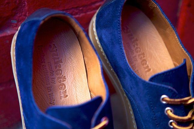 Yuketen Hermosa Sneaker Insole 1