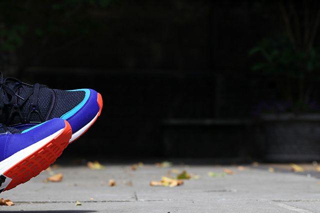 Nike Huarache Light Ultra Marine 3