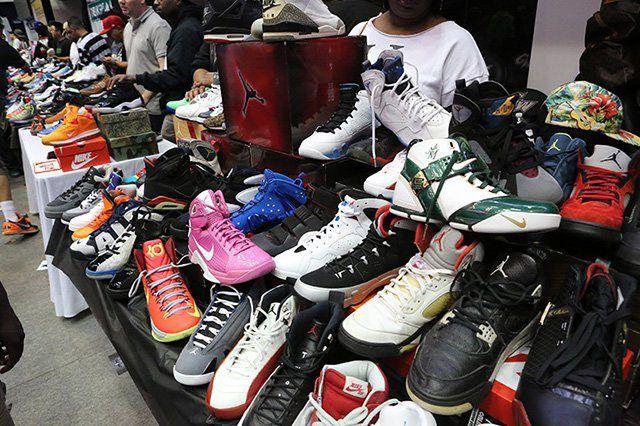 Sneaker Con Washington Dc 2013 64