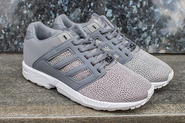 zx flux 2 The Adidas Sports Shoes