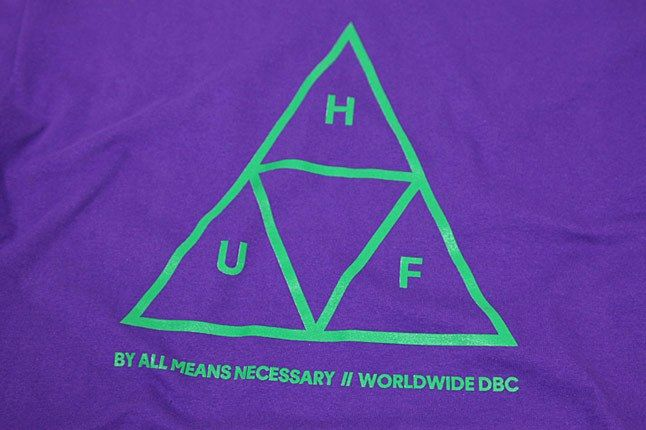 Huf Summer Delivery Tee 4 2