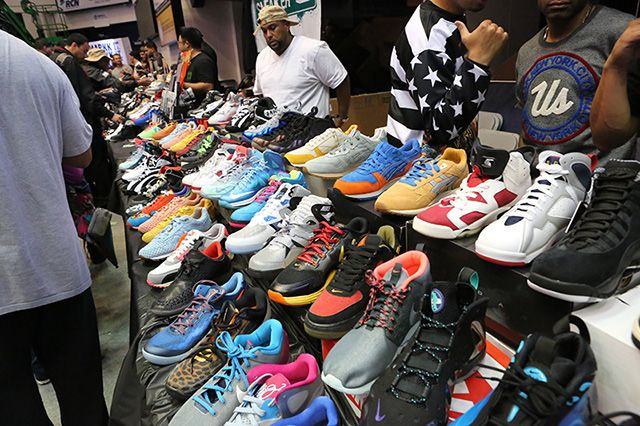 Sneaker Con Washington Dc 2013 65