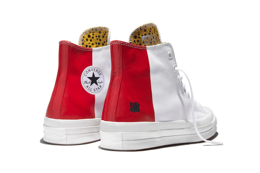 Converse Undftd Chuck Taylor All Star 70