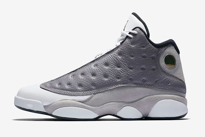 Air Jordan 13 Atmosphere Grey 414571 016 Release Date Price