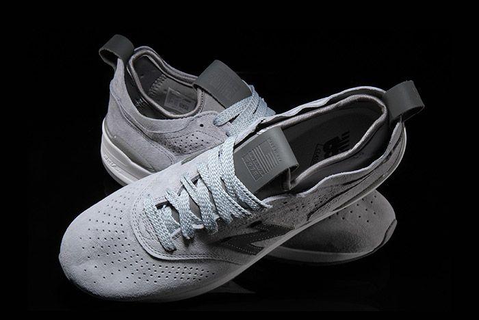 New Balance 997 Deconstructed Grey 3
