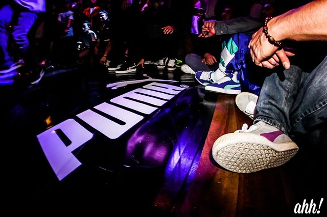 Puma Presents Beatstreet Breakdown Recap Melb 14